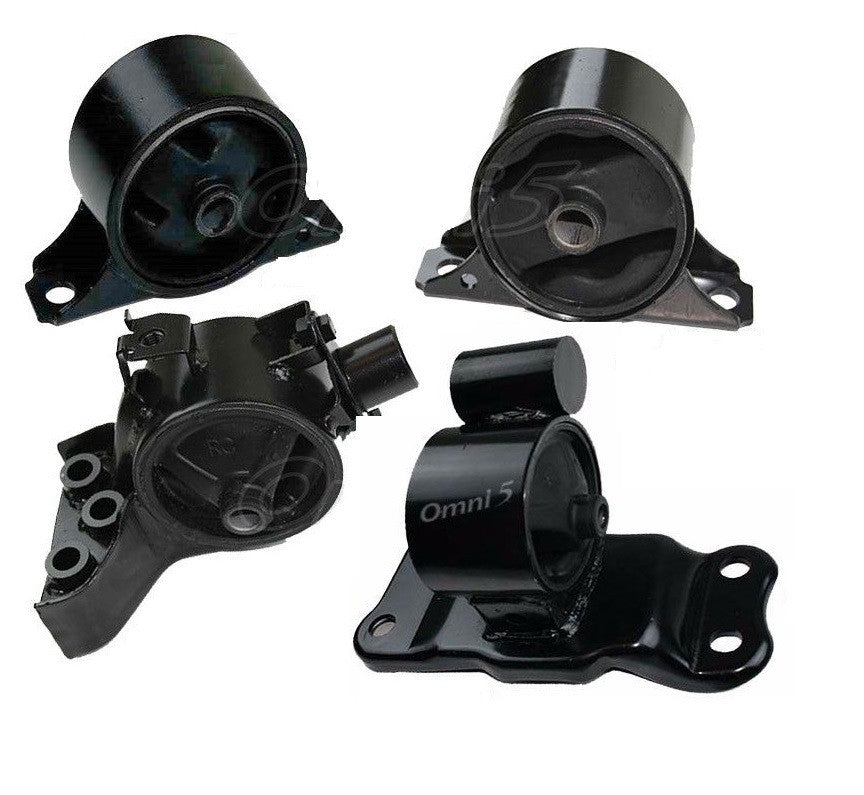 Set Soporte Mirage 1.8L 97-02 Standard - Unique Auto Parts & Accessories