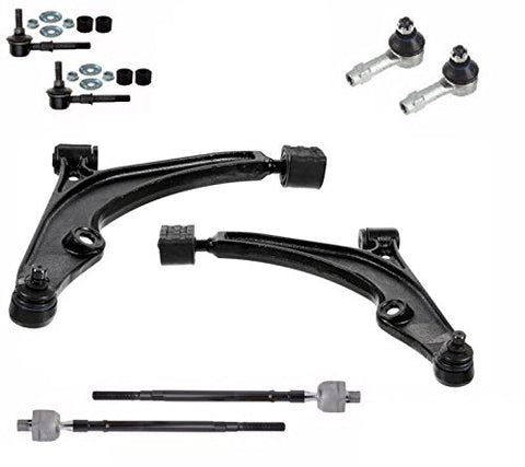 Baleno 95-02 Suspension Delantera Platos Terminales Links - Unique Auto Parts & Accessories