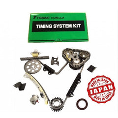 MADE JAPAN Timing Kit Grand Vitara XL-7 99-05 V6 - Unique Auto Parts & Accessories
