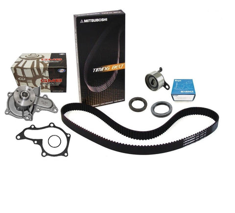 Corolla 1.8L 93-97 Timing Kit Correa Bomba Agua Tensor Retenedores - Unique Auto Parts & Accessories