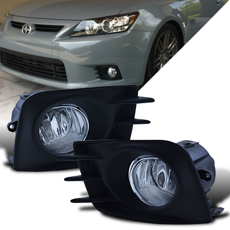 Set de Fog Lamps Scion TC 11-13 - Unique Auto Parts & Accessories