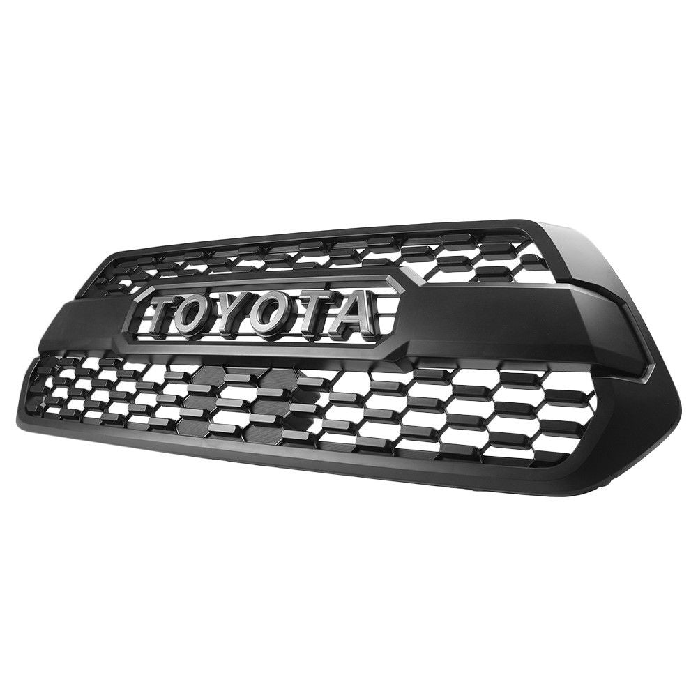 Parrilla TRD PRO Tacoma 16-18 - Unique Auto Parts & Accessories