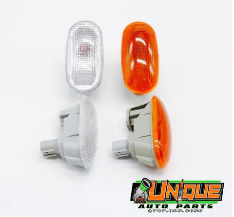 Set Fender Lamp Mirage 1993-2002 - Unique Auto Parts & Accessories