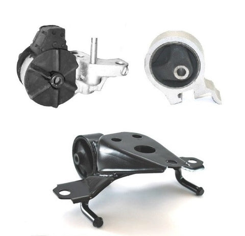 Set Soporte Tercel 95-99 AT 3 Speed - Unique Auto Parts & Accessories