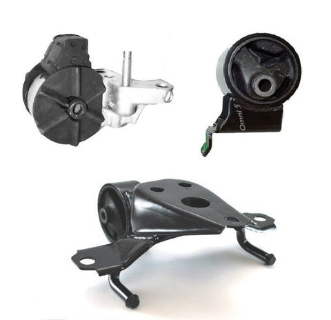 Set Soporte Tercel 95-99 AT 4 Speed - Unique Auto Parts & Accessories