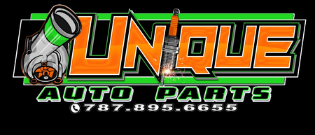 Unique Auto Parts & Accessories
