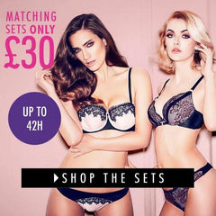 £30 and Under, Lingerie Sets