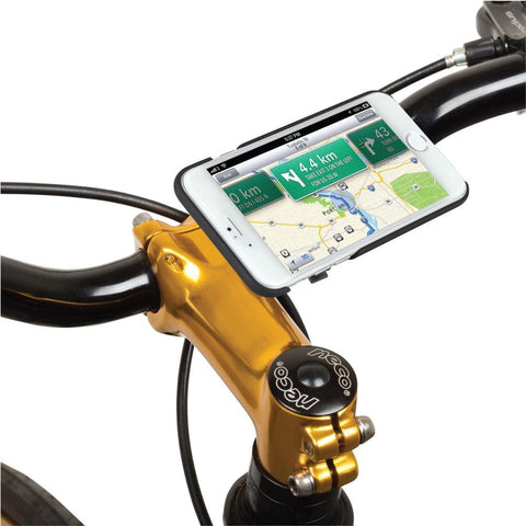 Tigra MountCase Bike Kit for iPhone 6 with RainGuard
