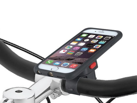 Tigra MountCase 2 Bike Kit for iPhone 6