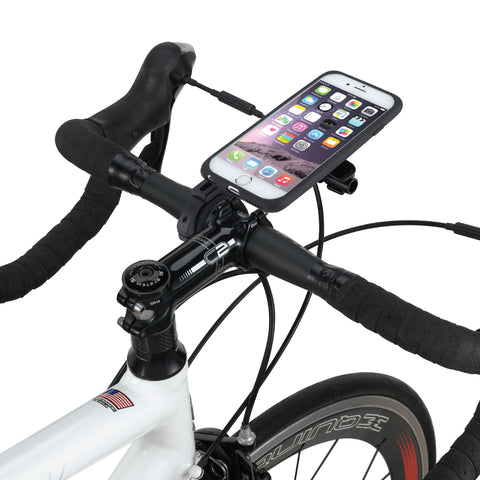 Tigra MountCase Forward Bike Mount - OFFER £12.95 FOR A LIMITED TIME