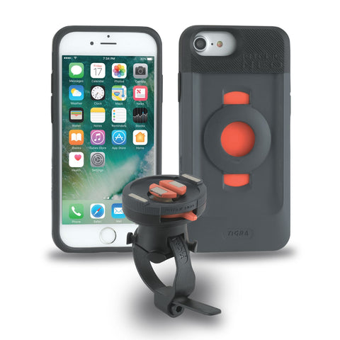 Tigra FitClic Neo Bike Kit for iPhone 6/6s/7/8
