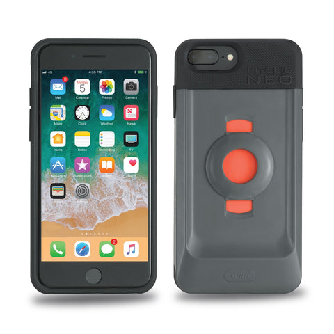 Tigra FitClic Neo case for iPhone 6+/6s+/7+/8+