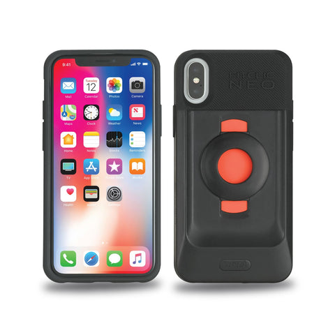 Tigra FitClic Neo case for iPhone X