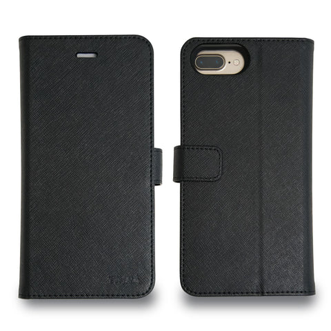 Tigra FitClic Neo wallet cover for iPhone 6s/6s+/7+/8+