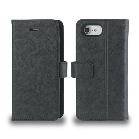 Tigra FitClic Neo wallet cover for iPhone 6/6s/7/8