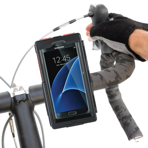 Tigra BikeConsole for Samsung Galaxy S7 Edge
