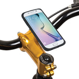 Tigra MountCase Bike Kit for Samsung Galaxy S7 Edge