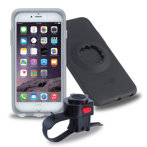 Tigra MountCase 2 Bike Kit for iPhone 6 Plus