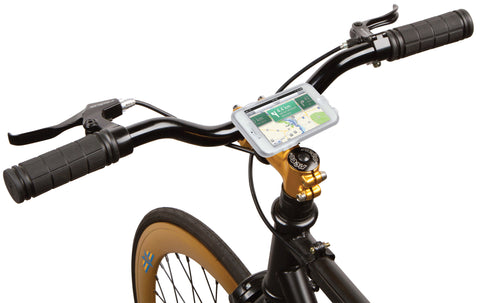 Tigra MountCase 2 Bike Kit Pro for iPhone 6