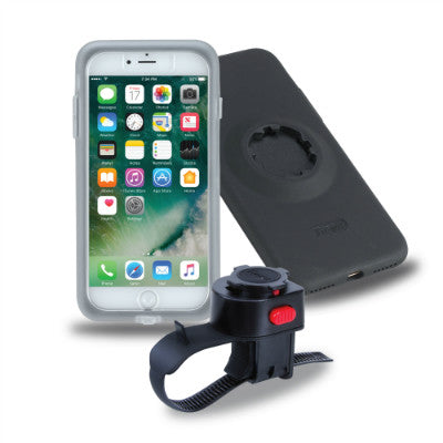 Tigra MountCase 2 Bike Kit for iPhone 7 and iPhone 8