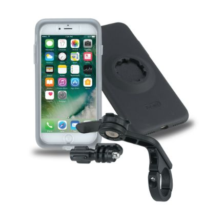 Tigra MountCase 2 Bike Kit Forward for iPhone 7 / 8