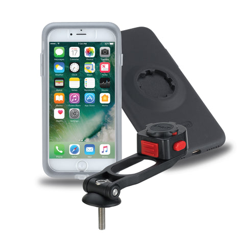 Tigra MountCase 2 Bike Kit Pro for iPhone 7 / 8