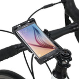 Tigra MountCase Universal 6 Bike Kit for smartphones with screen size up to 6""
