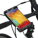 Tigra MountCase Universal 5 Bike Kit for smartphone with screensize up to 5.2""
