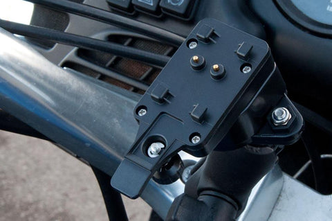 Tigra Charge-thru Mounting Bracket with AMPS adaptor
