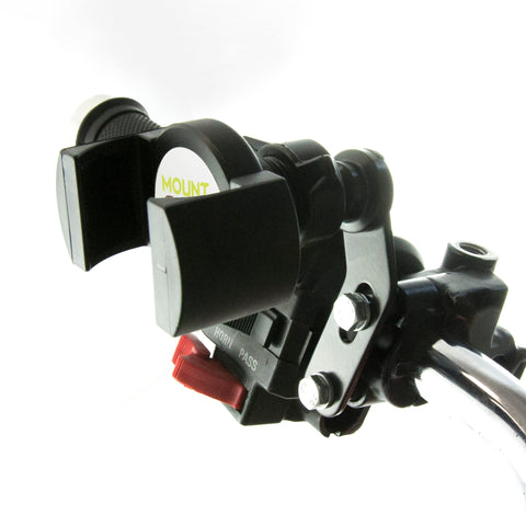 MountGear TechGripper and Control Mount