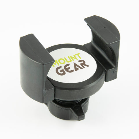 "MountGear Universal Smartphone TechGripper with 4G adapter 4.2"" max"