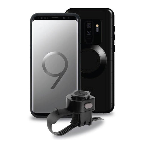 Tigra MountCase Bike Kit for Samsung Galaxy S9+/S8+
