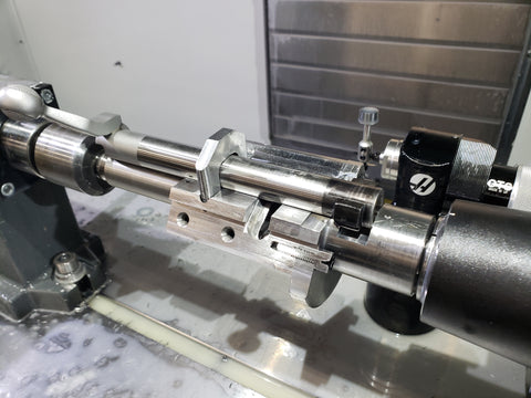 GUNSMITHING SERVICES: AR-15 Extractor installation to Remington Bolt  w/optional dual ejector plunger
