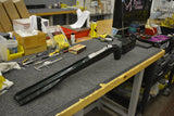 GUNSMITHING SERVICES: CUSTOM GUNSTOCK FINISHING
