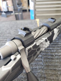 GUNSMITHING SERVICES: 3D Surface Machined Inletting