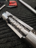 GUNSMITHING SERVICES:  BOLT FLUTING