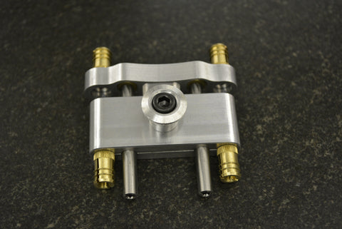 3.9 ULTACH CHEEK HARDWARE