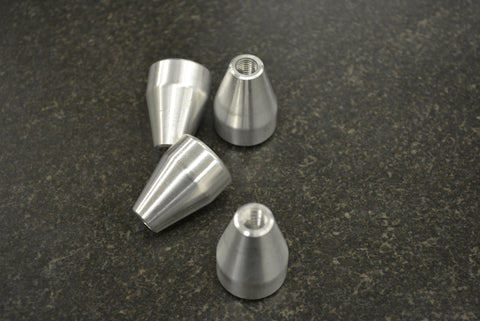 LRI Tactical Bolt Knobs for M700 and Winchester M70