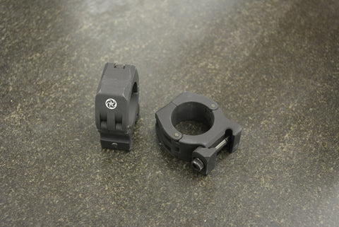American Rifle Company Scope Rings For Ruger RPR