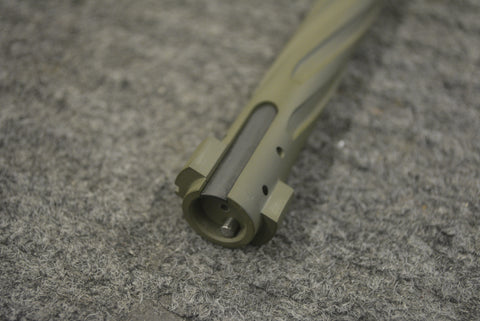 GUNSMITHING SERVICES: AR-15/M-16 Extractor installation to Remington Bolt w/optional dual ejector plunger