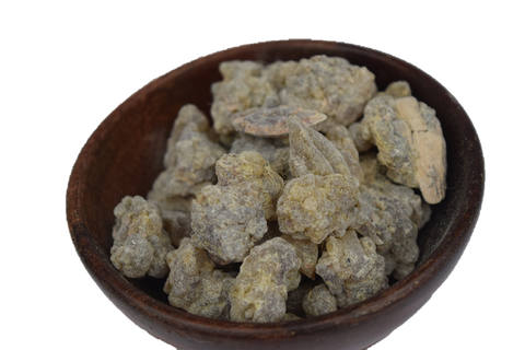 Organic Frankincense Resin Tears Gum