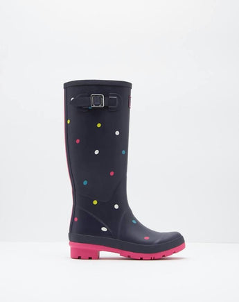 Joules | dotty wellies