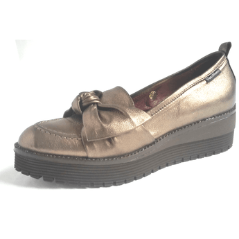 Marco Moreo shoes bronze Marco Moreo loafer