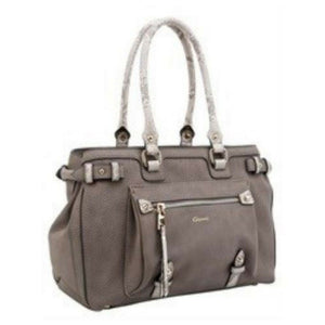 Bag | Chantal shoulder bag grey