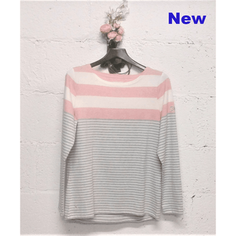 Joules_harbour_top_greyblock_stripe