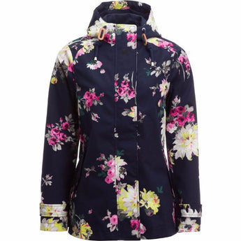 Joules | Coast print Jacket