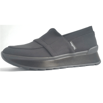 Marco Moreo black slip on shoe A100.jpeg