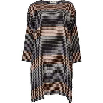 Masai clothing gene stripped tunic