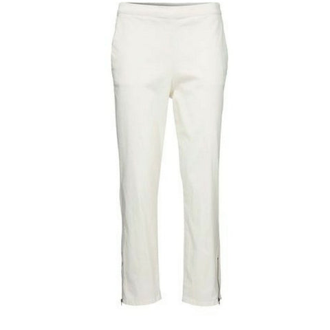 Masai clothing | Padme trousers cream