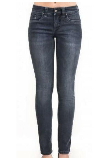 JQ jeans in raw vintage denim style penelope P1272